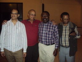 Dr Biku Ghosh